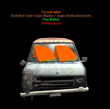 Broken Down van for HL2 mod